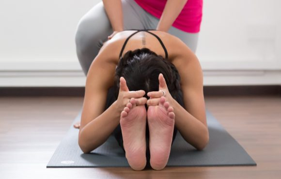 Hatha Yoga or Hatha Beginners
